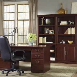 Sauder Heritage Hill Collection from NDI Office Furniture