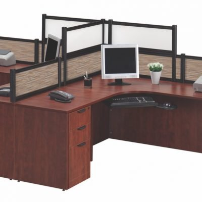 Borders Plus collection from NDI Office Furniture