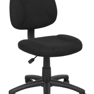 217 Deluxe Posture Task Seating from NDI Office Furniture