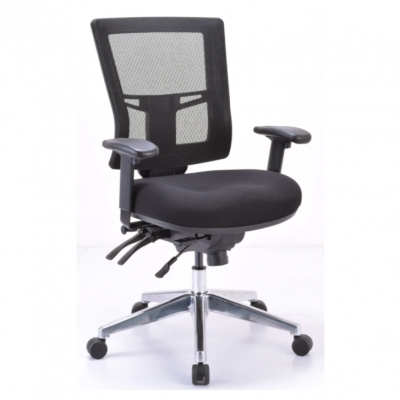 6004 Heavy Duty Seating from NDI Office Furniture