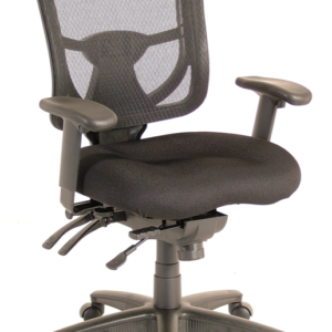 8054S Cool Mesh Mid-back Chair from NDI Office Furniture