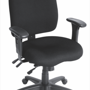 8456AS Entice Series High Back Task Chair from NDI Office Furniture