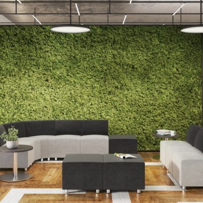 Fuse Reception Series from NDI Office Furniture