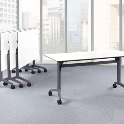 PL Bevel-Edge Flip Top Nesting Training Room Tables from NDI Office Furniture