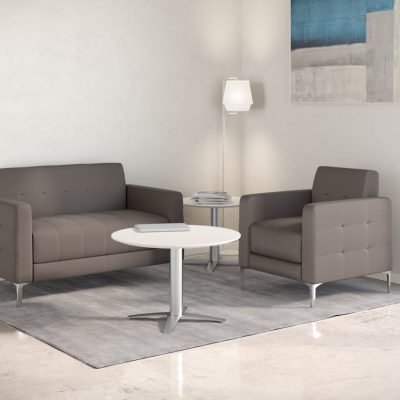 Hagen Reception Seating from NDI Office Furniture