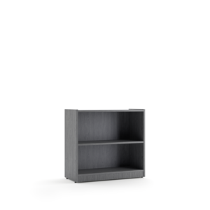 "PL154 30"" High Bookcase"
