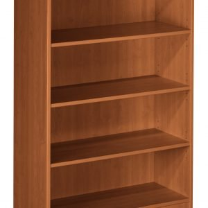 "PL155 48"" High Bookcase"