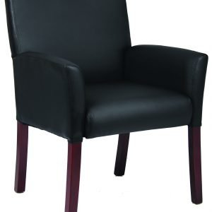 SO1239 Williams Arm Chair from NDI Office Furniture