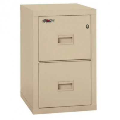 Fireproof Insulated Files