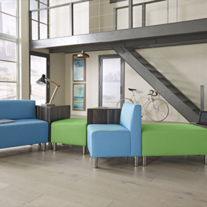 Zoll Reception Seating from Flexsteel