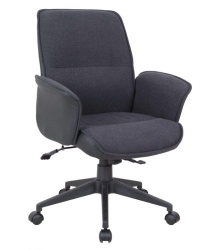 7040 Allen Midback Conference Swivel from NDI Office Furniture