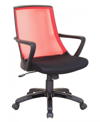 722 Owen Midback Swivel Arm Chair from NDI Office Furniture