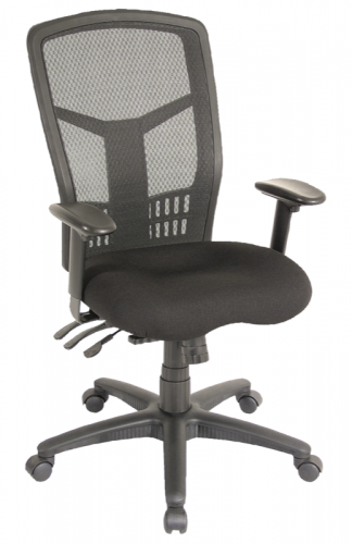 7704S Cool Mesh Multi-Function High Back Task Seating from NDI Office Furniture