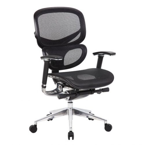 13777 Kelly Multi-Function Mesh Seating from NDI Office Furniture