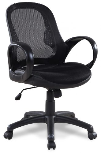 388 Brock Conference Swivel Arm Chair