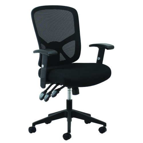 6101 Bryant Swivel Mesh Task Chair with Arms