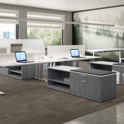 Height Adjustable Tables from Peformance